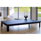 Table Basse Rectangle Zef XXL