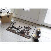 Tapis Paillasson Serafino and Friends 50x75